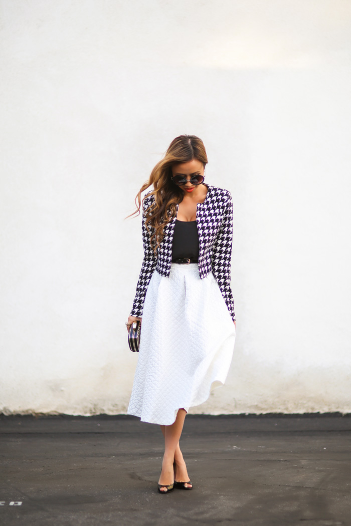 MIDI SKIRTS – classically casual