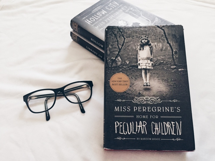 MISS PEREGRINE'S CLOSET FOR PECULIAR FASHION
